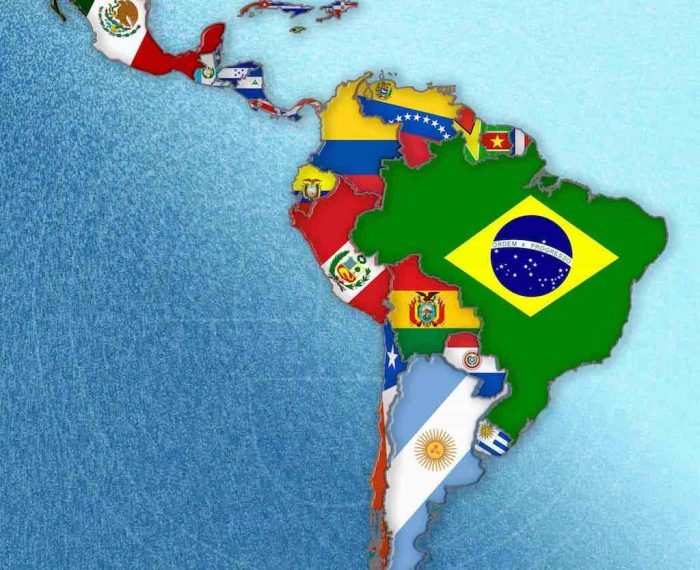 Latin America History and Coffee Origins