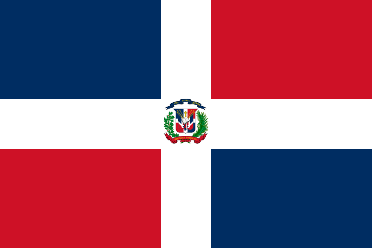 History Summary of Dominican Republic and Coffee