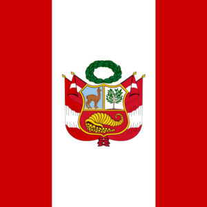 Flag of Peru Latin America coffee Peru single origin coffee