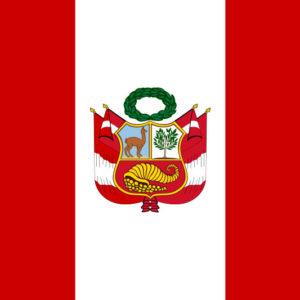 Flag of Peru Latin America coffee Peru single origin coffee