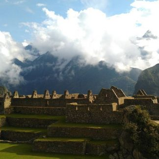 Machu Picchu cocotu latin america coffee