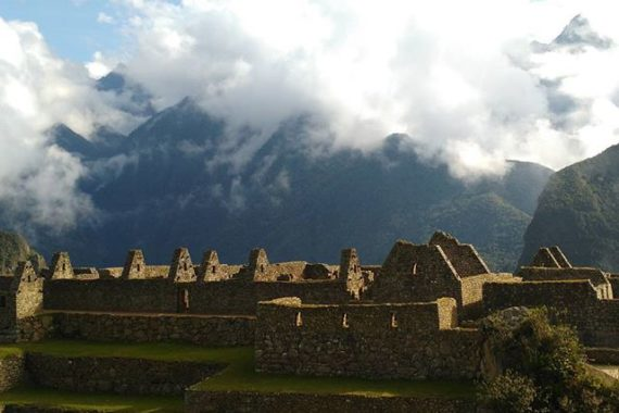 From Cusco to Machu Picchu Experience Pictures in Peru