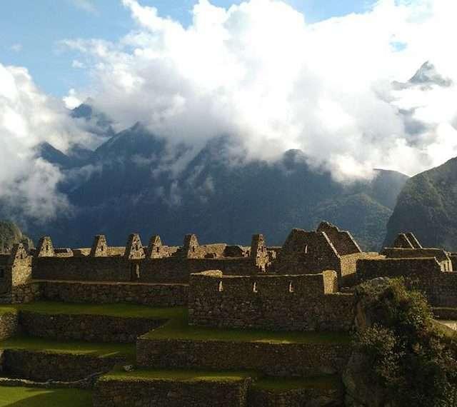 From Cusco to Machu Picchu Experience Pictures in Peru
