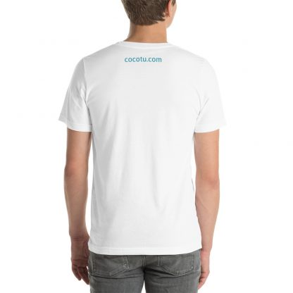 cocotu latin america coffee t-shirt