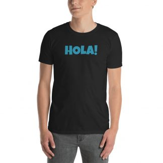 HOLA! T-Shirt
