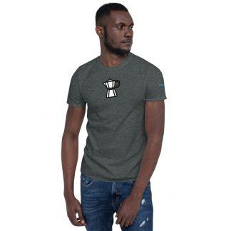 moka pot t-shirt