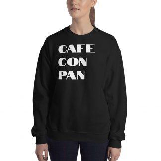 Cafe Con Pan Sweatshirt