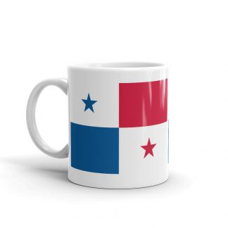 Panama coffee mug