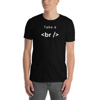 Take a break html tag