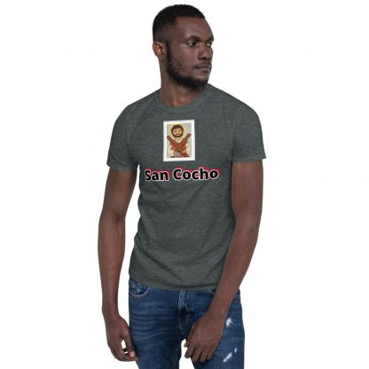 Sancocho T-Shirt