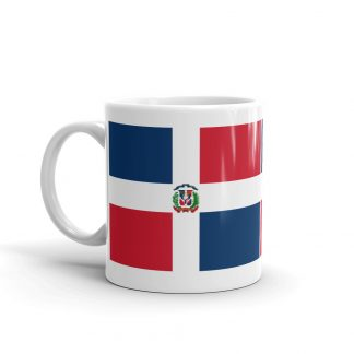 Domincan Republic Coffee Mug Cocotu Cafe