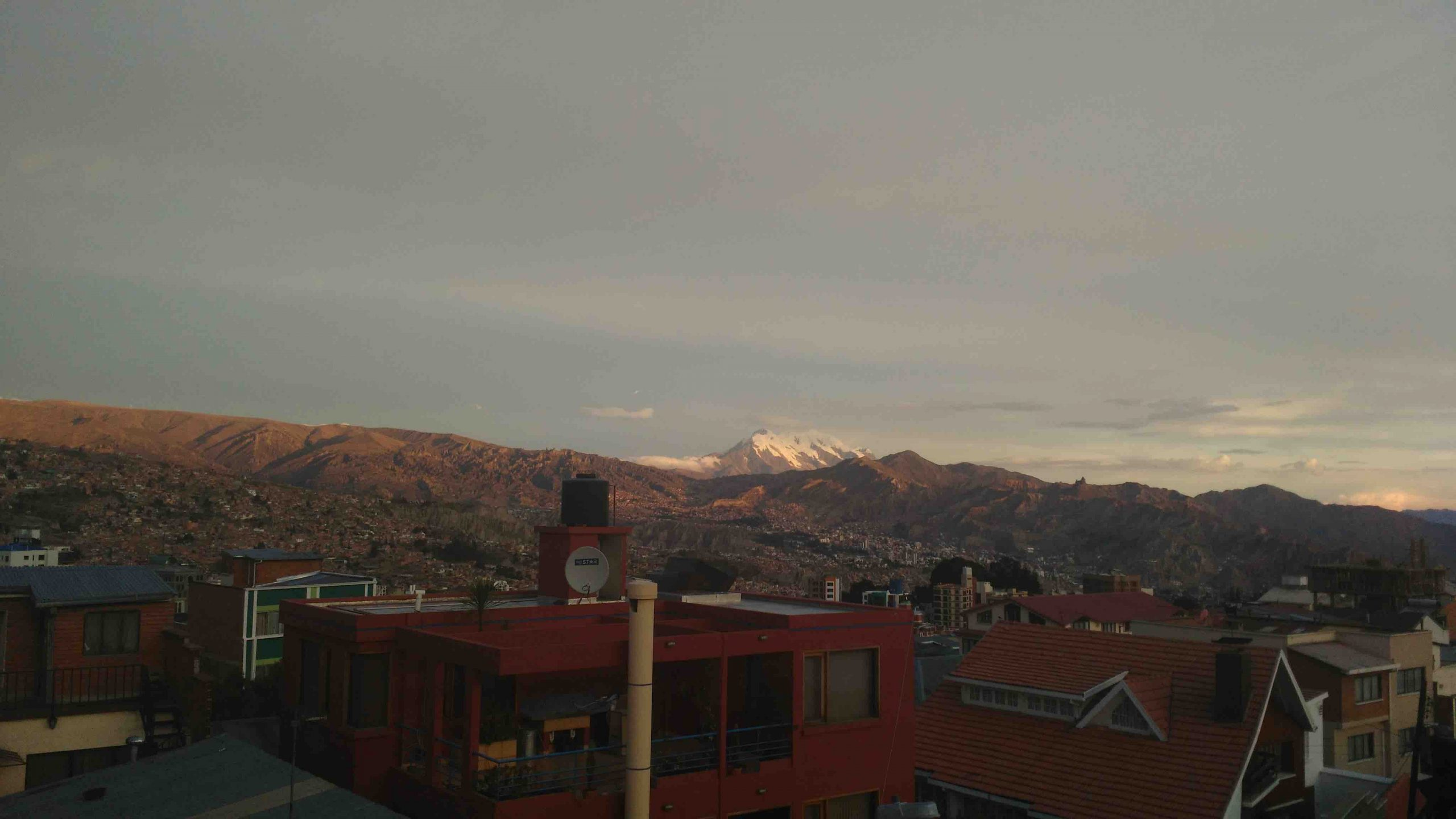 La Paz Bolivia Pictures for Inspiration