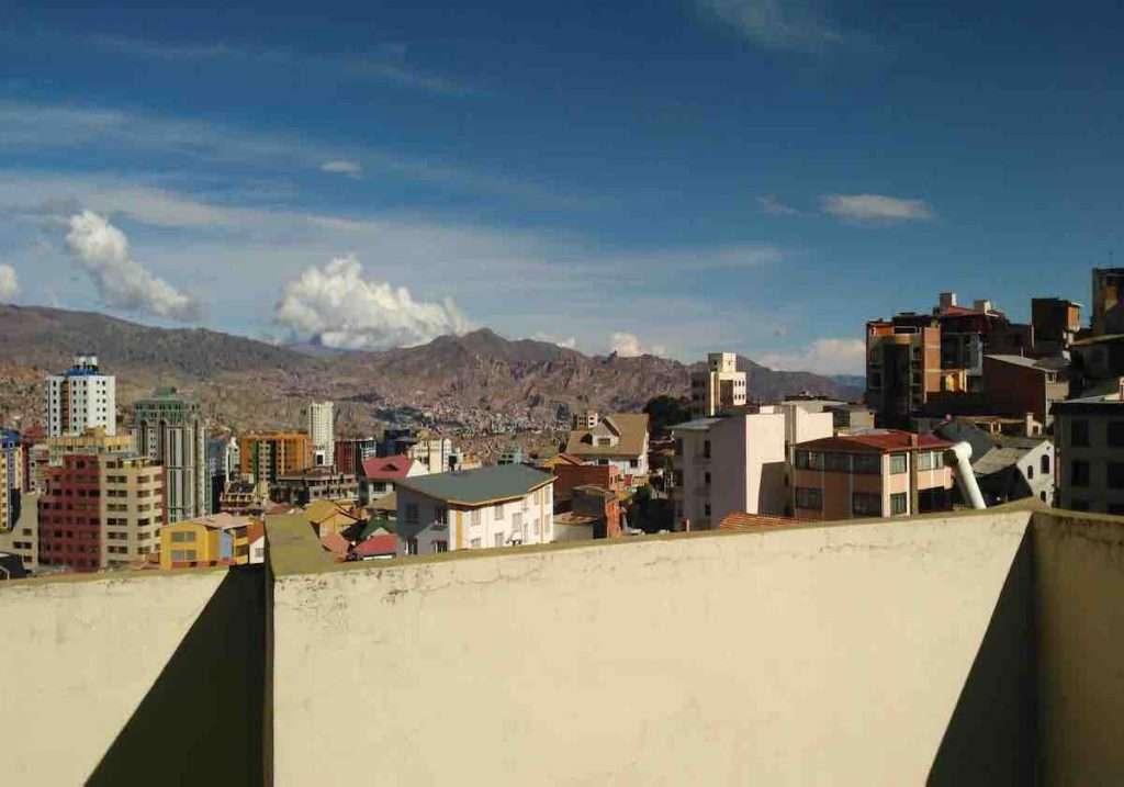 La Paz Bolivia pictures