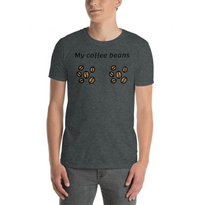 My Coffee Beans T-Shirt