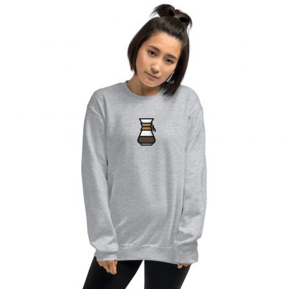 Chemex sweatshirt
