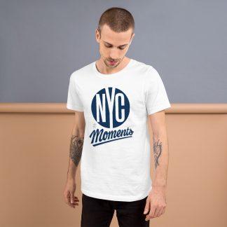 NYC Moment T-Shirt