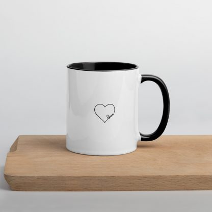 Too sexy coffee mug