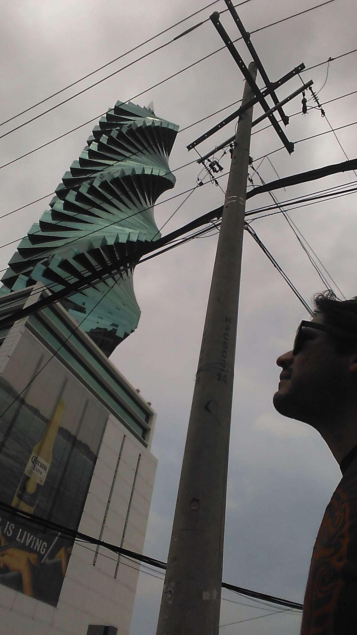 cocotu panama fandf tower