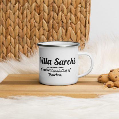 Villa Sarchi Coffee Variety